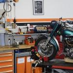 Mountain Choppers Werkstatt01