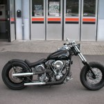 Mountain Choppers Umbauten Shovelhead 01