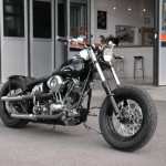 Mountain Choppers Umbauten Shovelhead 02