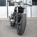 Mountain Choppers Umbauten Shovelhead 03