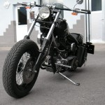 Mountain Choppers Umbauten Shovelhead 04