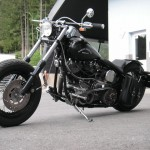 Mountain Choppers Umbauten Shovelhead 05