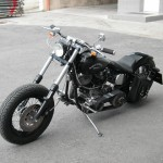 Mountain Choppers Umbauten Shovelhead 06