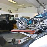 Mountain Choppers Werkstatt08