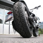 Mountain Choppers Umbauten Shovelhead 10