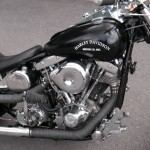 Mountain Choppers Umbauten Shovelhead 14
