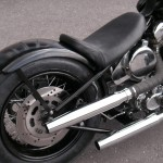 Mountain Choppers Umbauten Shovelhead 15