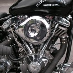 Mountain Choppers Umbauten Shovelhead 16