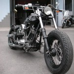 Mountain Choppers Umbauten Shovelhead 17