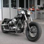 Mountain Choppers Umbauten Shovelhead 18