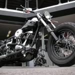 Mountain Choppers Umbauten Shovelhead 19