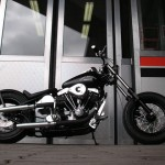 Mountain Choppers Umbauten Shovelhead 21