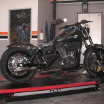 Mountain Choppers Umbauten Dyna01