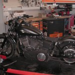 Mountain Choppers Umbauten Dyna02