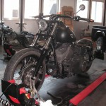 Mountain Choppers Umbauten Dyna03