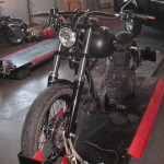 Mountain Choppers Umbauten Dyna04