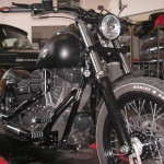 Mountain Choppers Umbauten Dyna05