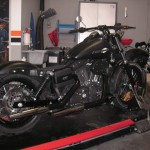 Mountain Choppers Umbauten Dyna06