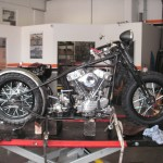 Mountain Choppers Umbauten Shovelhead 08