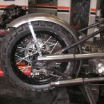 Mountain Choppers Umbauten Shovelhead 07