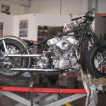 Mountain Choppers Umbauten Shovelhead 09