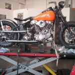 Mountain Choppers Umbauten Shovelhead 12
