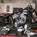 Mountain Choppers Umbauten Shovelhead 24