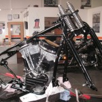 Mountain Choppers Umbauten Shovelhead 25