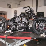 Mountain Choppers Umbauten Shovelhead 27