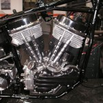 Mountain Choppers Umbauten Shovelhead 28