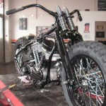 Mountain Choppers Umbauten Shovelhead 29