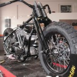 Mountain Choppers Umbauten Shovelhead 30