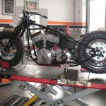 Mountain Choppers Umbauten Shovelhead 32