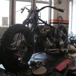 Mountain Choppers Umbauten Shovelhead 35