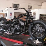 Mountain Choppers Umbauten Shovelhead 36