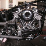 Mountain Choppers Umbauten Shovelhead 37