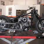 Mountain Choppers Umbauten Shovelhead 38