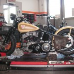 Mountain Choppers Umbauten Shovelhead 40