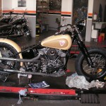 Mountain Choppers Umbauten Shovelhead 41