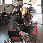 Mountain Choppers Umbauten Shovelhead 42