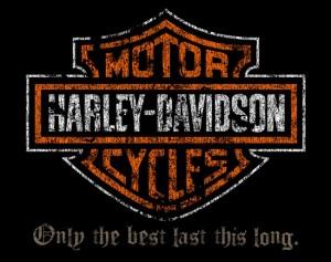 Harley Davidson startseite
