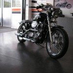 Mountain Choppers Umbauten Sporty01