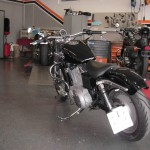 Mountain Choppers Umbauten Sporty05